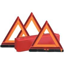 Sate-Lite(R) 73-0711-00 Early-Warning Triangle Triple Kit - $49.15