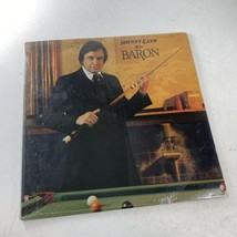 "Johnny Cash ""The Baron"" LP Vinyl Record Columbia ‎– FC 37179 SEALED - $19.79"