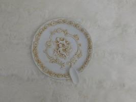 Antique Vintage Lefton Porcelain Cherubs Ashtray  CR Box 1 - $8.50