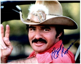 BURT REYNOLDS  Authentic Autographed Signed  Photo w/COA - 27164 - $75.00