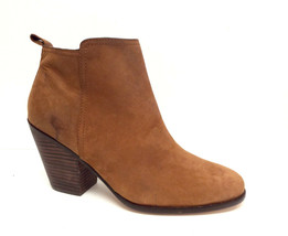 New COLE HAAN Size 11 CHESNEY Chestnut Brown Ankle Boots - $98.00
