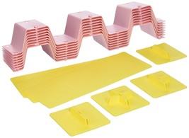 Trademark Home 15 Piece Utility Drawer Organizer Set Kit - $15.53