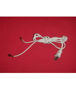 West Bend Bread Maker Power Cord for Model 41073 - $11.29