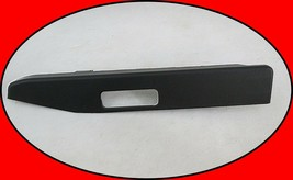 2011-2020 Toyota Sienna Rear Left Slide Door Fuel Lever Safety Release Cover - $24.70