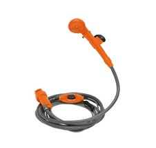 Yato Outdoor Portable Camping Shower for 12V Car Power Outlet