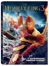 The Monkey King 3 - $17.68