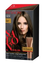 Revlon Salon Color Medium Brown #5 Revlon Salon Color Kit - $14.84