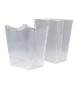 Mike and Ally Wastebasket Trash Bin Liner PVC - $10.00