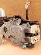 04-10 Toyota Sienna Rear Power Sliding Door Lock Latch Passenger Right Side RH image 3