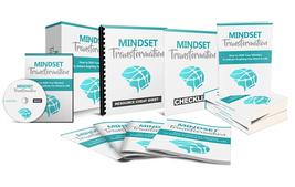 Mindset Transformation Made Easy Video Upgrade - $1.99