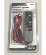 Dorman Conduct Tite Charge System Analyzer Tool Tester Auto 84502 NEW SE... - $13.50
