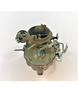 161 CARBURETOR TYPE CARTER BBD LOWTOP CHRYSLER DODGE 318 2 BARREL V8  Br... - $109.99