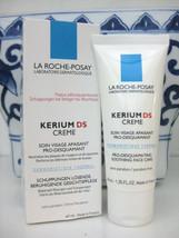 LA ROCHE POSAY KERIUM DS Desquamation Cream, 40 ml - $24.26
