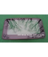 2000 NISSAN MAXIMA YEAR SPECIFIC SUNROOF GLASS OEM FACTORY PANEL FREE SH... - $110.00