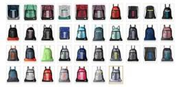 adidas Alliance II Sackpack Sling Backpack Gym Bag School College Drawst... - $16.15