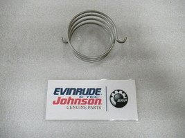 R12 OMC Evinrude Johnson 314094 Throttle Lever Spring OEM New Factory Boat Parts - $17.52