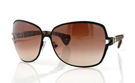 1f5f3dbf677 Chrome Hearts Sunglasses Tang I Matte Black Distressed Zebra MBK DZ -   549.95