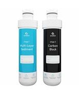 2 Stage Replacement Filters For Avalon Branded Bottleless Water Coolers ... - $195.49
