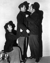 Edward G. Robinson And Ida Lupino And John Garfield In The Sea Wolf Cast Shot 16 - $69.99