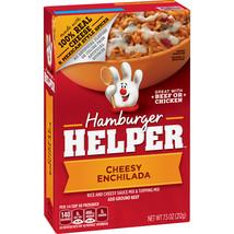 Betty Crocker Hamburger Helper Cheesy Enchilada, 7.5 oz - $2.50