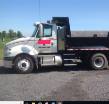 2009 INTERNATIONAL PROSTAR For Sale In Union Springs, New York 13160 image 1