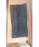 Womens Lee blue jeans size 22w ras1052 - $15.84
