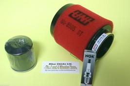 Polaris 03-06 330 Magnum  Tune Up Kit  For Stock Air Box - $45.95