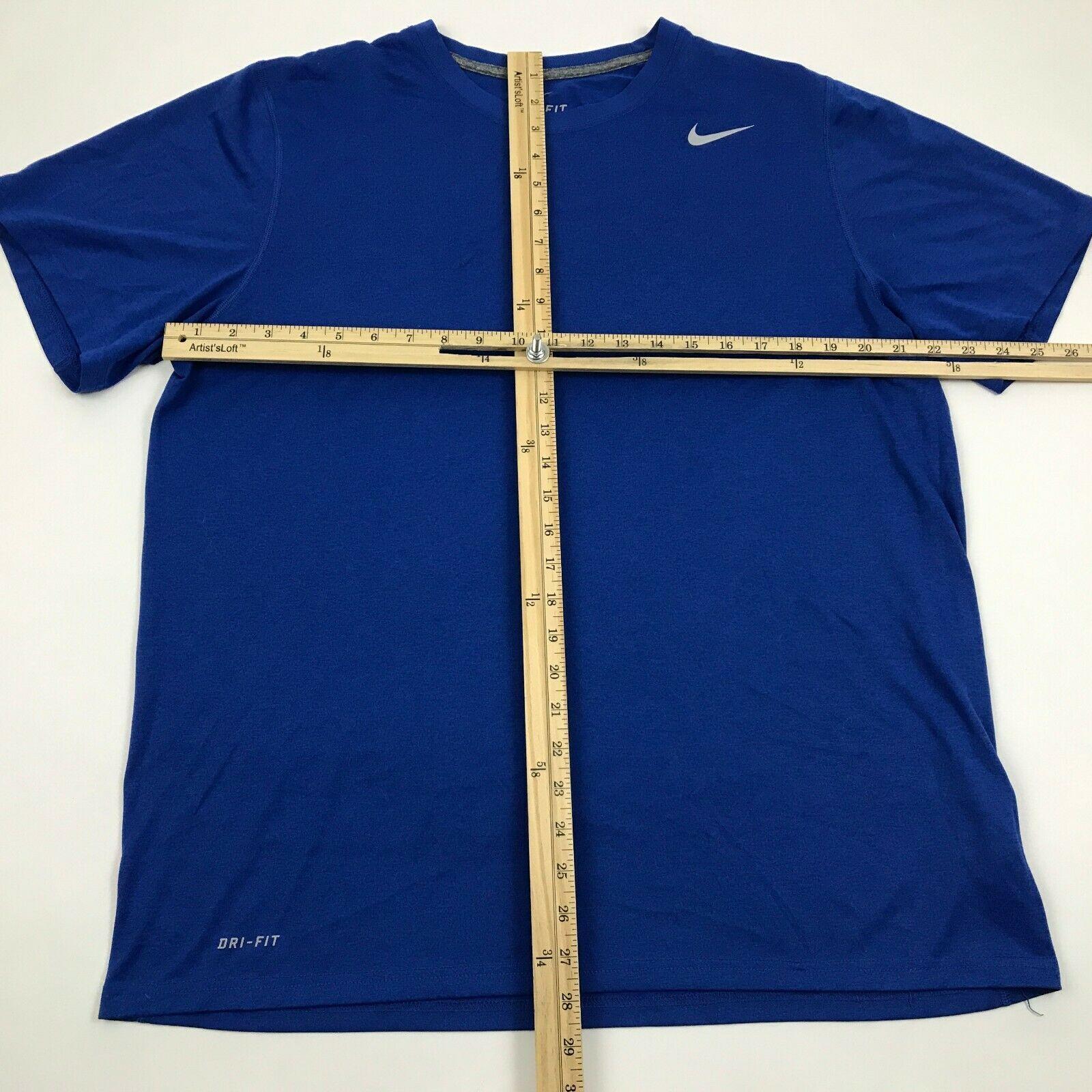 Nueva lavadora camisa de algodón ocasional delgado Blue