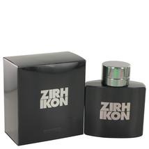 Zirh Ikon by Zirh International 2.5 oz Eau De Toilette Spray - $8.80