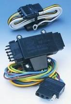 Hoppy 41205 Trailer Wiring Kit Fits 1984-91 Chevy S-10 & GMC S-15 Blazer... - $19.99