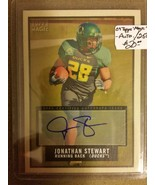 2009 Topps Magic Autographs #217 Jonathan Stewart of/250 : Oregon Ducks - $14.96