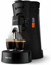 Philips Senseo Select Eco Csa240/20 - Coffee Maker Of Pods (Selection Of Hot - $459.66