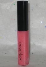 Smashbox Lip Enhancing Gloss in Candy - $8.50