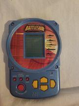 Battleship handheld electronic game image 3