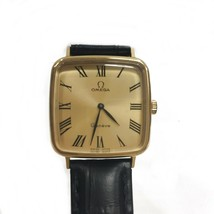 8 2999 good antique omega Geneva hand-winding watch 5110.415 Cal625 1973... - $922.79