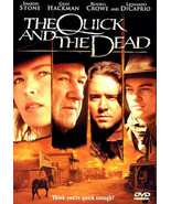 The Quick and the Dead ( DVD ) - $2.98