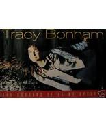 TRACY BONHAM POSTER (B8) - $9.49