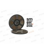 """NEU PYRAL BASF RTM SM911 NAB Tonband Leerspule Reel Tape 1/4"""" - $41.40+"""