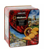 Kirkland Signature Walkers Shortbread Selection Cookies 2 x 2.1 kg boxes... - $120.00