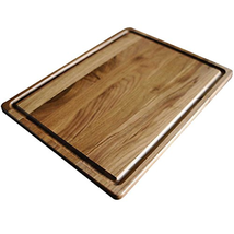 Walnut Wood Cutting Board by Virginia Boys Kitchens - 20x15 American Har... - $119.00