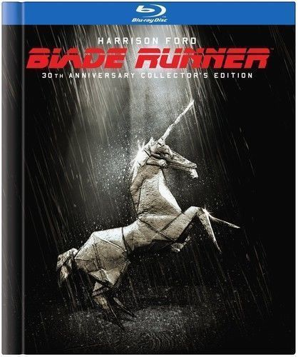 Blade Runner 30th Anniversary Collector's Edition [Blu-ray Digibook]