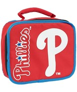 Philadelphia Phillies -INSULATED LUNCHBOX - $19.95
