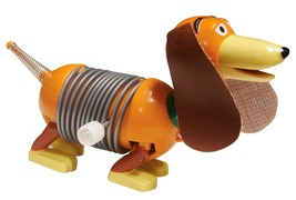 Disney Pixar Toy Story Wind-Up Slinky Dog - $11.99