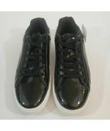 NEW Fila Iridescent Black Women's Fashion Sneaker 8.5 - $19.95