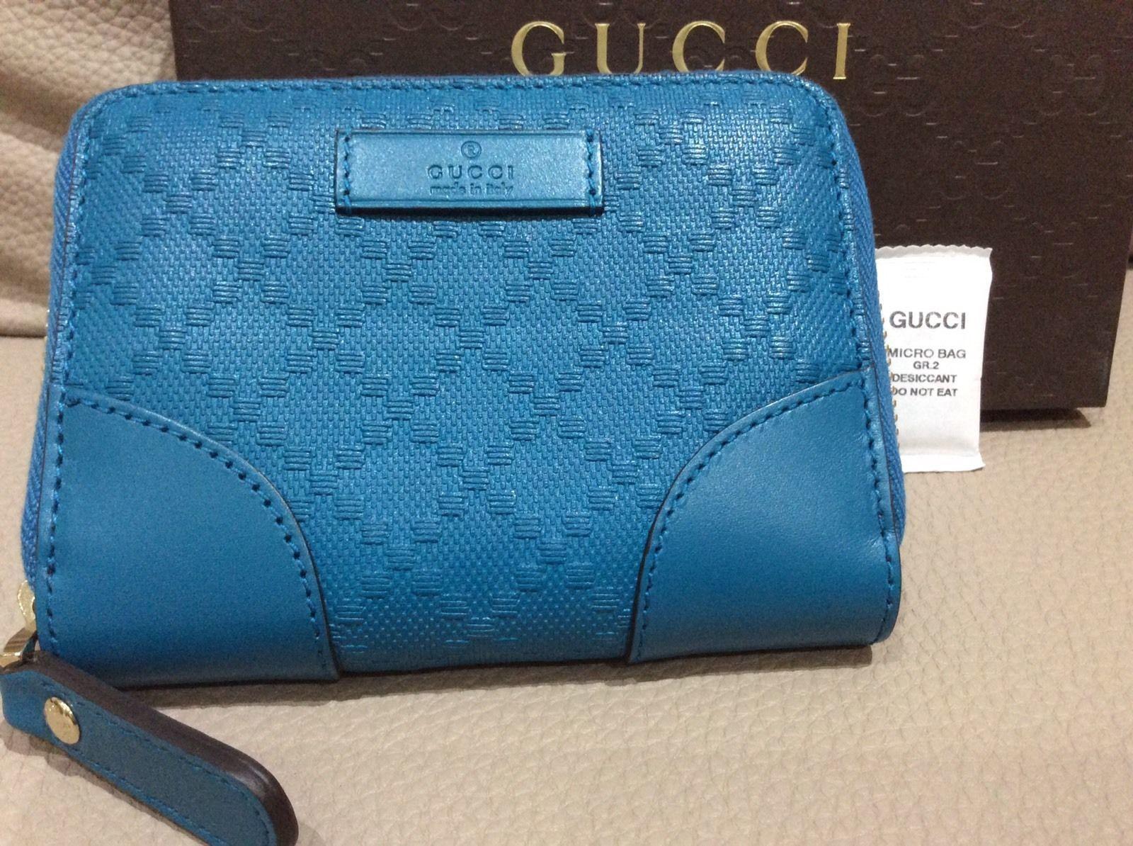 a880c5421 $360 New Gucci wallet diamante Zipper Card and similar items