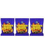 TYRKISK PEBER (Turkish Pepper) candy x 3 bags 150g FAZER Finland *BEST V... - $8.81