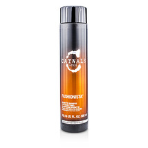 Catwalk Fashionista Brunette Shampoo (For Warm Tones) 300ml/10.16oz - $18.79