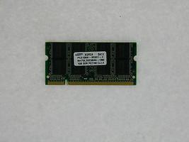 1GB 1024MB PC2100 DDR266 266Mhz 200pin Sodimm CL2.5 PC Mémoire M470L2923BN0-CB0