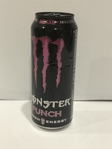 Monster Energy Drink Mixxd From Britain Full 500ml Can Imported.**VISIBL... - $17.99