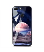 Space Case For Huawei P20 Mate 10 Cases Cover P Smart (Pattern 04) - $16.99